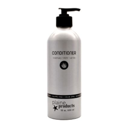 Plaine Products Conditioner Subscription, from $30 for every 4 months, Photo Cred: Plaine Products