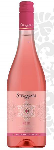 Stemmari Rosè, $9.99, Photo Cred Stemmari