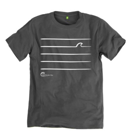 Waves T-Shirt, $24.52