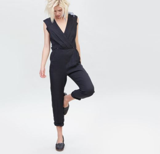 YSTR Lou Jumpsuit, $198, Photo Cred: YSTR