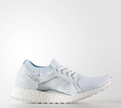 Adidas Ultraboost X Parley Shoes, $200, Photo Cred Adidas