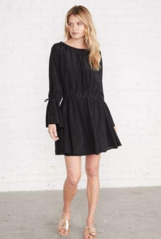 Amour Vert Flavie Dress, on sale for $108, Photo Cred Amour Vert