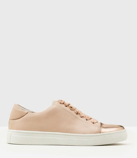 Boden Esmeralda Sneakers, $110, Photo Cred Boden