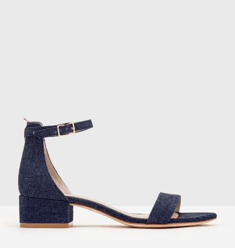 Boden Maxine Block Heel, $130, Photo Cred Boden