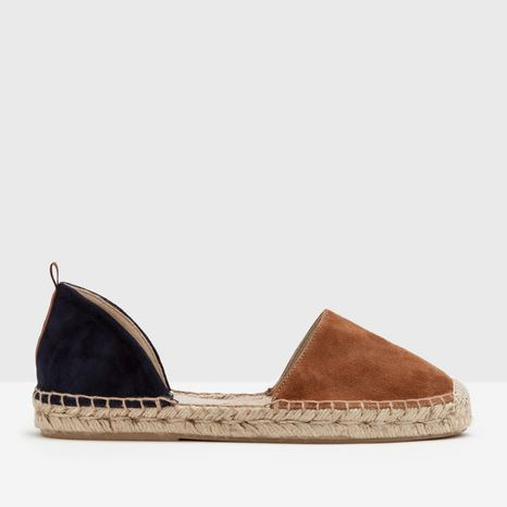 Boden Two Part Espadrille, $90, Photo Cred Boden