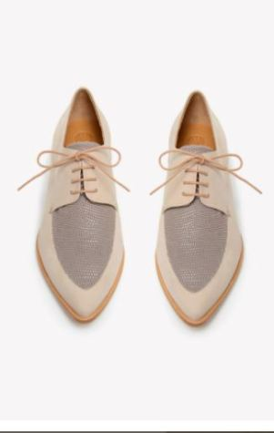 Coclico Aframe Oxfords, $395 from Amour Vert, Photo Cred Amour Vert