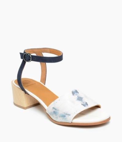 Coclico Eskayel x Coclico Trim Sandal, $365, Photo Cred Coclico