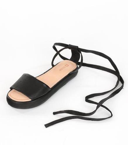 Deux Mains Lespwa Sandal, $119.99, Photo Cred Deux Mains
