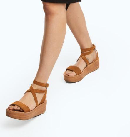 Fashionable Pamela Platform, $128