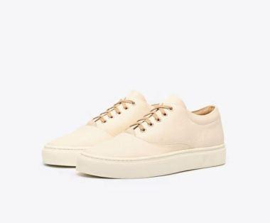 Nisolo Elayna Sneaker, $148, Photo Cred Nisolo