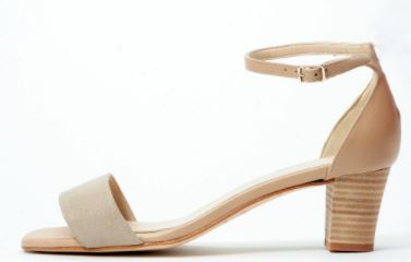 Olsenhaus A-Willow Sandal, $150, Photo Cred Olsenhaus
