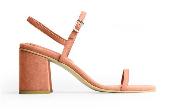 Rafa Gobi Sandal, $300, Photo Cred Rafi