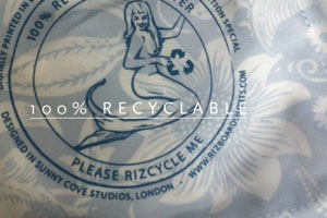 Riz - About Sustainability, Photo Cred Riz