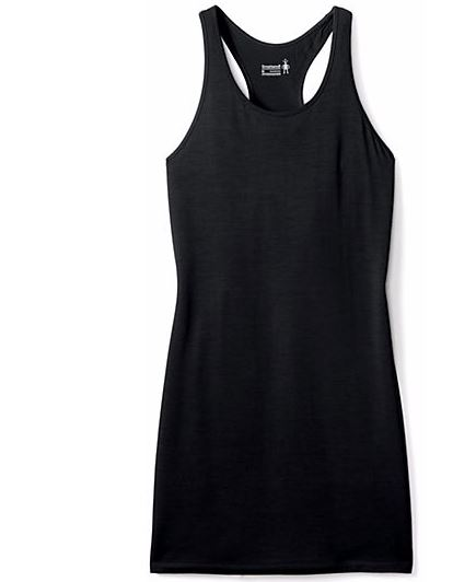 Smartwool Women's Basic Merino 150 Dress, $90, Photo Cred Smartwool