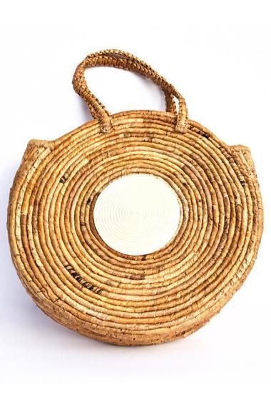 Songa Designs International Infinity Handbag, $129 from Good Cloth, Photo Cred Good Cloth