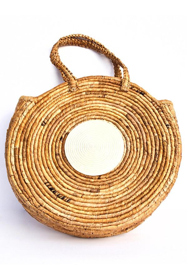 Songa Designs International Infinity Handbag, $129 from Good Cloth, Photo Cred Good Cloth