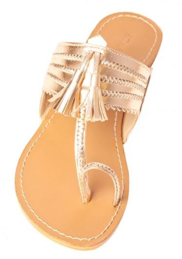 Star Mela Nadia Sandal, $97.20, Photo Cred Star Mela