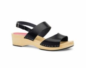 Swedish Hasbeens Helena Sandal, $159 from Kaight Shop, Photo Cred Kaight Shop