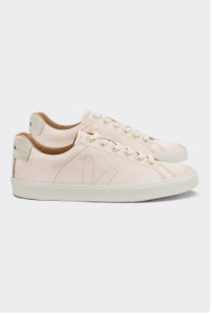 Veja Esplar Silk Sneaker, $160 from Amour Vert, Photo Cred Amour Vert