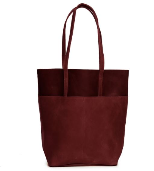 Fashionable Selam Tote, Photo Cred Fashionable