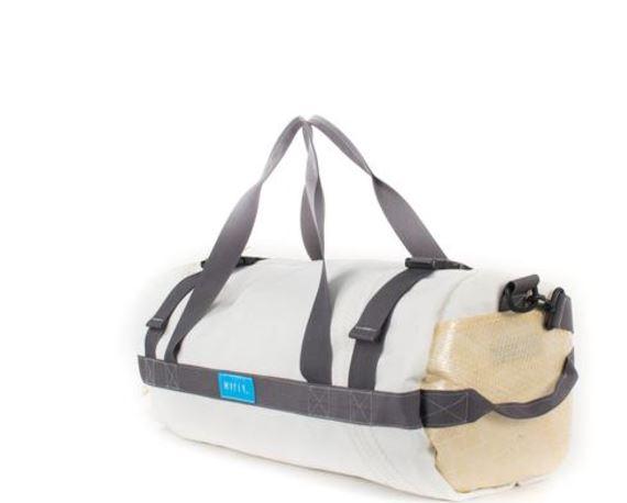 Mafia Tubo Duffel Bag, Photo Cred Mafia Bags