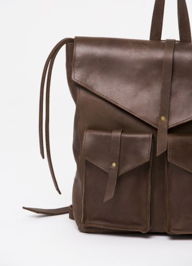 Raven & Lily Traveler Backpack, Photo Cred Raven & Lily