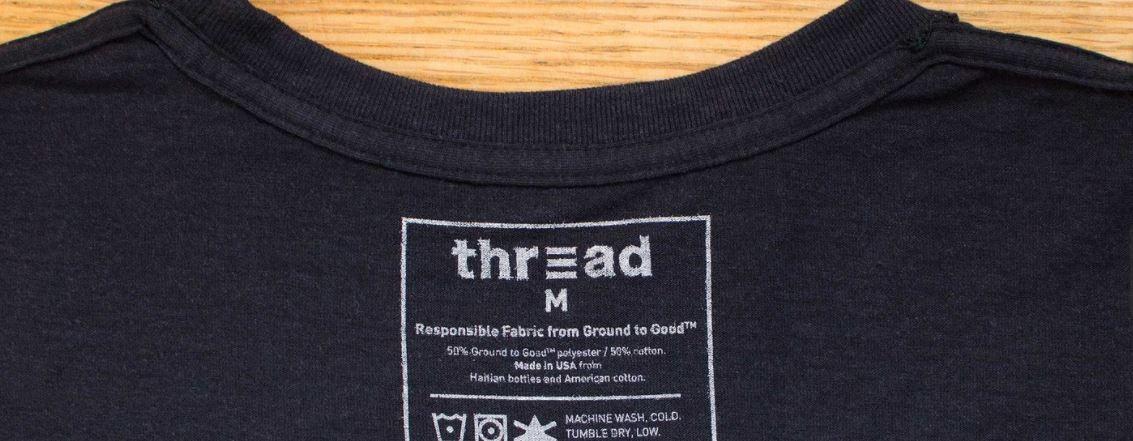 Thread International The Nadine Tee, $20, Photo Cred Thread International