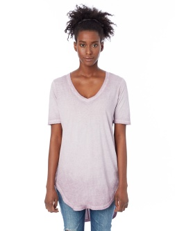 Alternative Apparel Element Wash Tunic, $54, Photo Cred Alternative Apparel