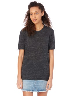 Alternative Apparel Made in U.S.A Eco-Jersey Go To T-Shirt, $34, Photo Cred Alternative Apparel