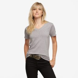 American Giant Premium V-Neck T, $36.50, Photo Cred American Giant