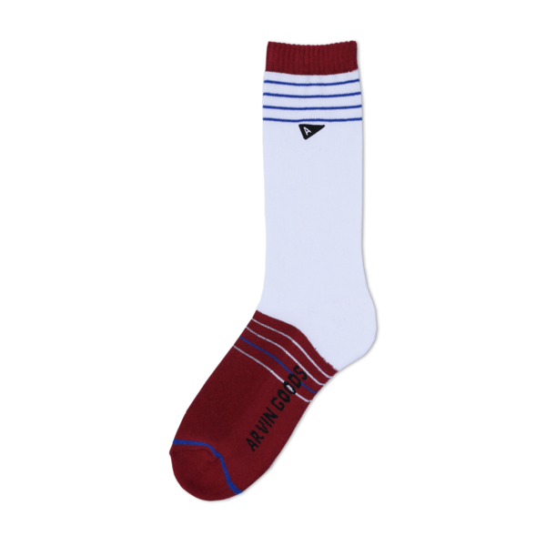 Arvin Goods The Casual Sock, Photo Cred Arvin Goods