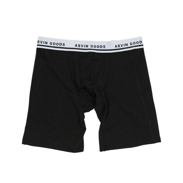 Arving Goods Performance Boxers, Photo Cred Arvin Goods