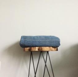 Badala Carala Tassel Blanket, $98, Photo Cred Badala