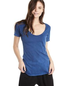 Groceries Apparel Beet Tee, $58, Photo Cred Groceries Apparel
