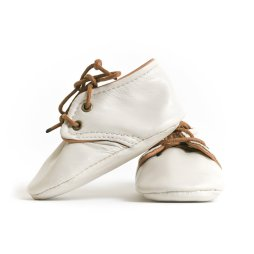 Parker Clay Kyah Baby Shoes, $36, Photo Cred Parker Clay