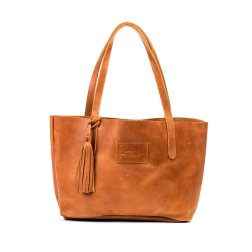 Parker Clay Miriam Tote, $145, Photo Cred Parker Clay