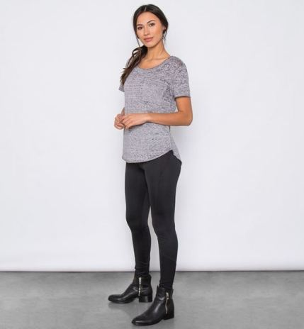 Threads4Thought Ezra Tee, $34, Photo Cred Threads4Though